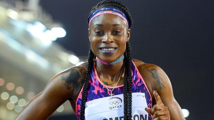 Olimpijska šampionka najbrža na 100 metara