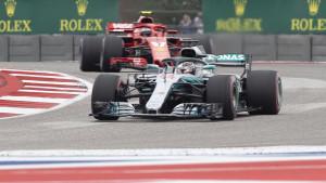Hamilton korača ka tituli: Pole pozicija u za vozača Mercedesa u Americi