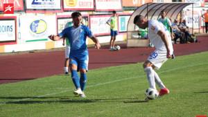 Aidin Mahmutović se vraća na teren u finišu sezone