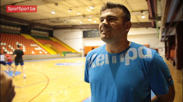 Bašić: Nismo se nadali plasmanu u Premijer ligu