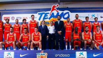 Gasol: Imamo velike ambicije, želimo zlato na Eurobasketu