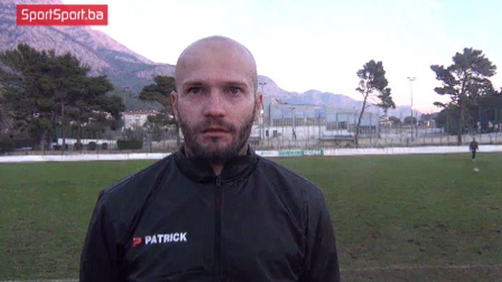 Hadžić:  Rad sa priprema trebamo prenijeti na prvenstvo