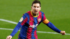 Barcelona na krilima Messija pobijedila Getafe i vratila se u utrku za prvaka Španije