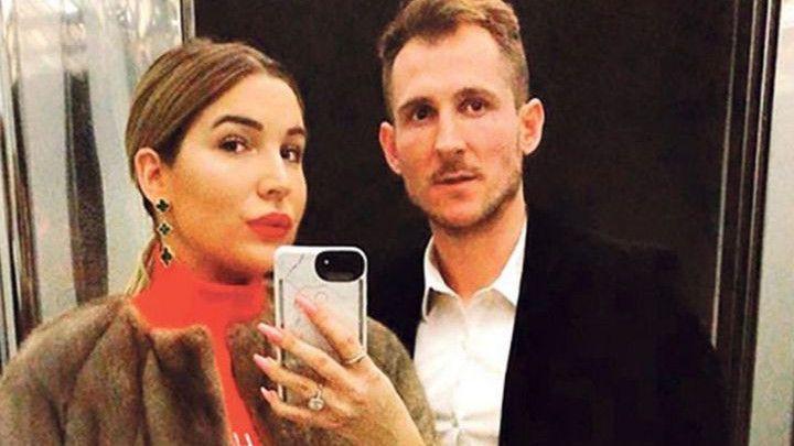 Za cijenu ne pitajte: Hajrovićeva supruga pokazala kakav automobil vozi
