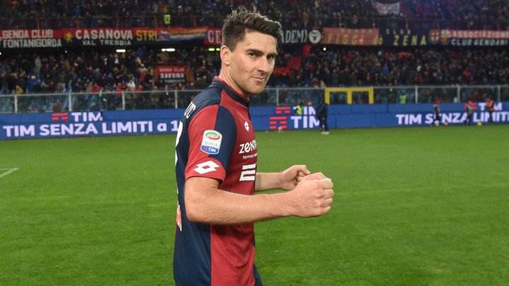 Za Zukanovića niko nije pokazao interes kao Cagliari