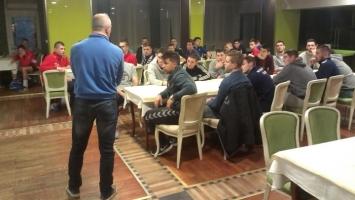 Okupile se U-16, U-18 i selekcija lige BiH
