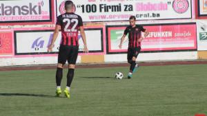 Osijek bolji od Slobode, jedini gol postigao Hajradinović
