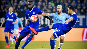 Strašan meč: Nestvaran preokret Manchester Cityja za pobjedu protiv Schalkea