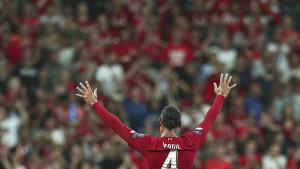 Ko je kriv što Van Dijk nije prešao u Manchester United?