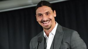 Klub iz Serije A već pozdravio Ibrahimovićev dolazak