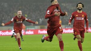 Poraz Cityja za historiju Liverpoola: Redsi postavili novi rekord