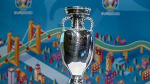 Odgođeno Evropsko prvenstvo!