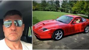 Pogledajte Vierijev gol nakon kojeg ga je na treningu dočekao Ferrari 550 Maranello