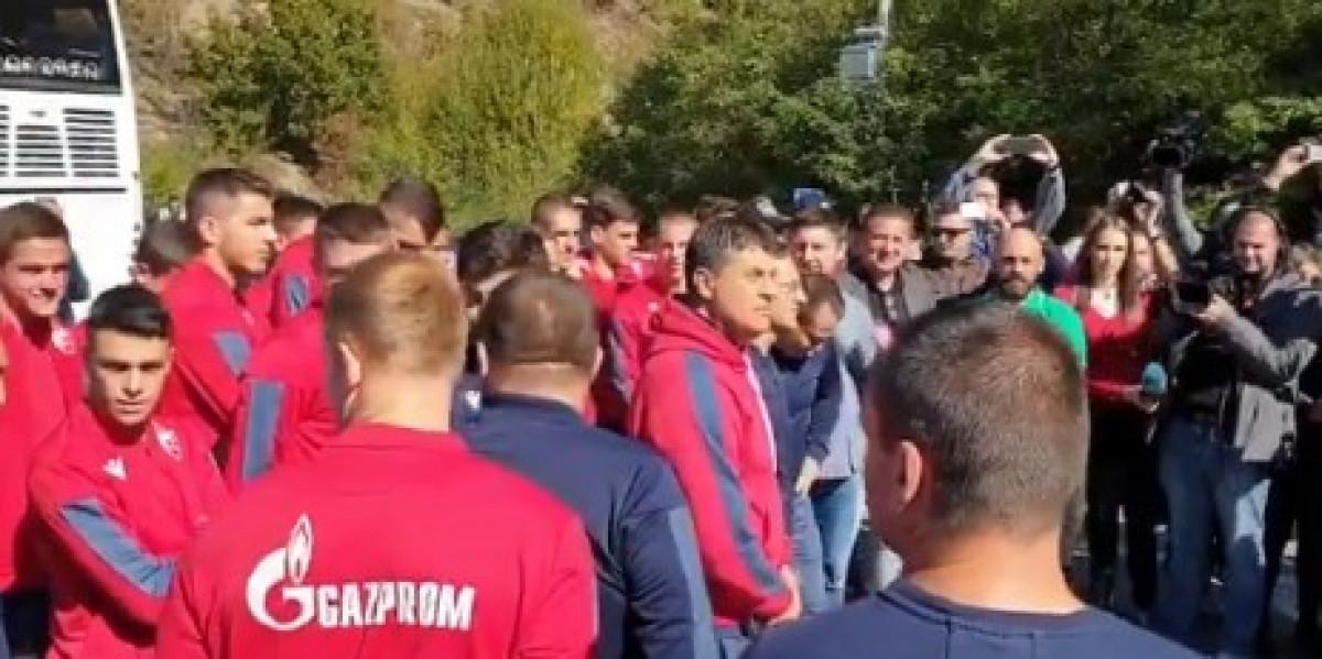 Politički pritisci iz Beograda: Kosovo mora da leti iz UEFA i FIFA!