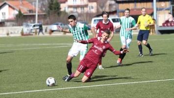 Juniori Sarajeva sigurni, dva gola Hadžića