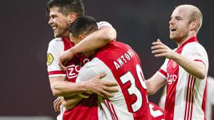 Huntelaar u 37. godini pravi iznenađujući transfer i pridružuje se bh. reprezentativcu