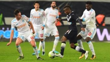 Marseille u nadoknadi izvukao bod