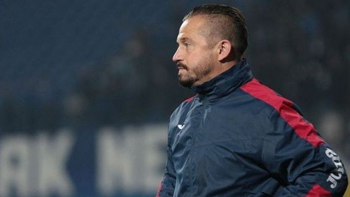 Edis Mulalić podnio ostavku!