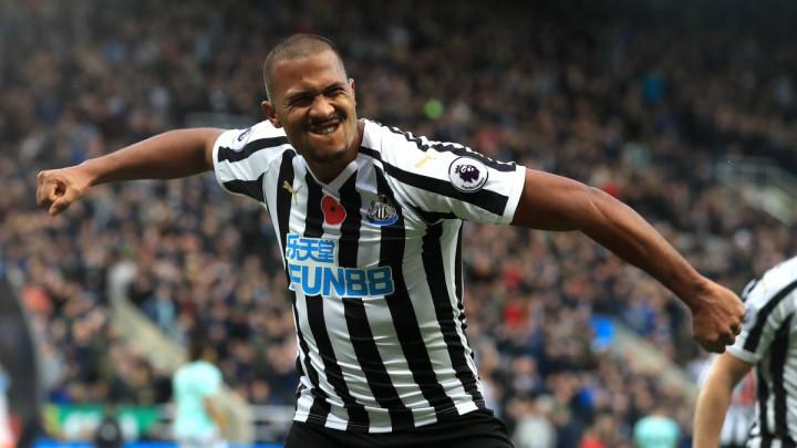 Newcastle slavio protiv Borunemoutha, Leicesteru samo bod na King Poweru