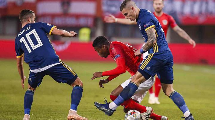 Belgijanci imaju rješenje za Vranješa, Anderlecht na potezu