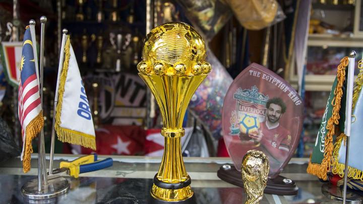 Lavovi, Orlovi, pa i Vjeverice...: Nadimci reprezentacija učesnica Afričkog kupa nacija