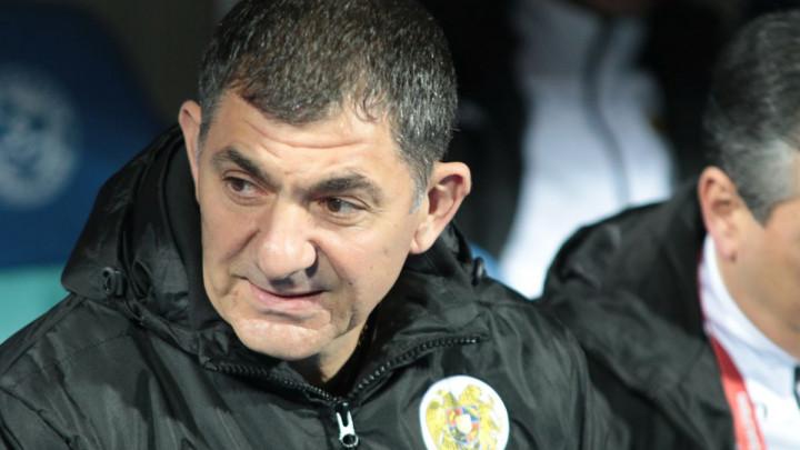 Armenci uvjereni da mogu dobiti Italiju: Dobili smo ih u futsalu...