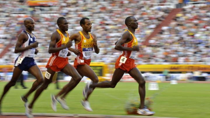 Dugogodišnja suspenzija za kenijskog maratanoca