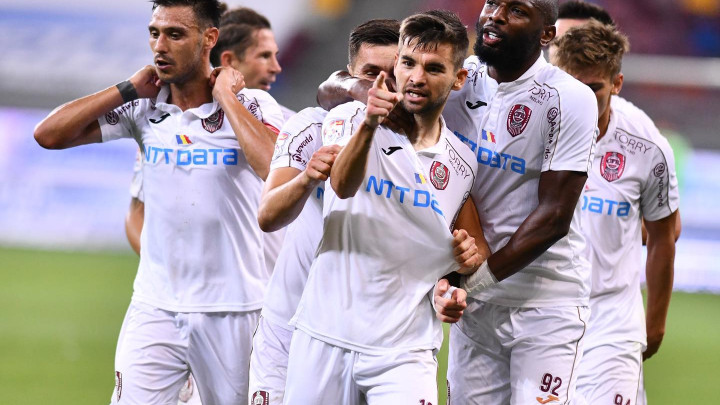 Mateo Sušić ostavio Cluj u borbi za titulu