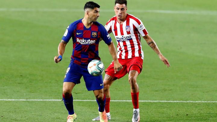 Luis Suarez zaprijetio čelnicima Barcelone šta će uraditi ako mu ne raskinu ugovor