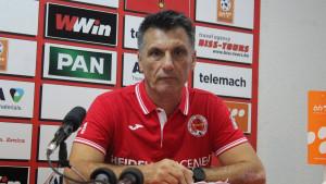Rahimić debitovao porazom: Uz malo sreće mogli smo do boda