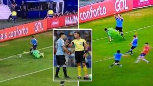 Luis Suarez je u karijeri radio mnoge gluposti, ali jedna stvar se posebno pamti
