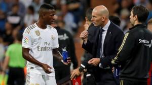 Real nikoga ne trpi, poraz od Cityja se ne prašta! Bale, Jović i tri Zidaneova miljenika odlaze