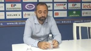 Karačić: Penal mislim nije bio, a onda se u naše redove uvukla nervoza...