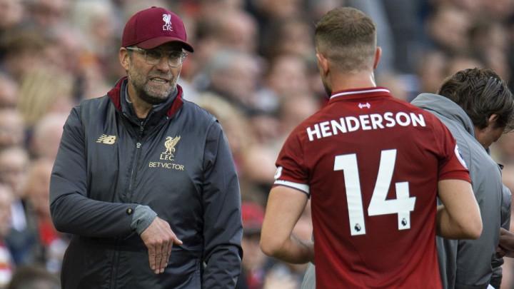 Henderson: Ne slažem se sa Kloppom
