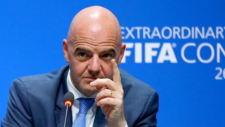 FIFA pokreće novo takmičenje, investitori spremni uložiti 25 milijardi dolara