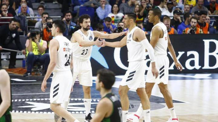 Poznati svi parovi playoffa španske ACB lige