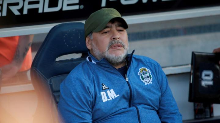 """""""Maradona je uvijek podržavao Mertensa i vjerovao u njega"""""""