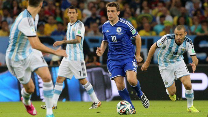 Misimović: Ovoj ekipi nedostaje timski duh i vođa na terenu