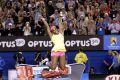 Najseksipilnije teniserke na Australian Openu
