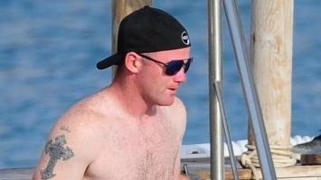 Najveći neprijatelj Waynea Rooneyja je sunce