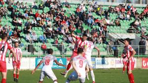U Prvoj ligi FBiH postignut hat-trick za šest minuta!
