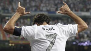 Raul na kormilu drugog tima Real Madrida!