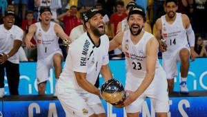 Real Madrid preko Barcelone do prvog trofeja u sezoni