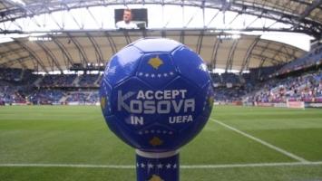 Srbija ruši snove reprezentaciji Kosova?
