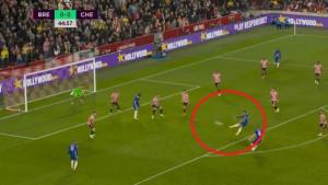 Englezi su danas pretplaćeni za čarolije: Golčina Chilwella protiv Brentforda