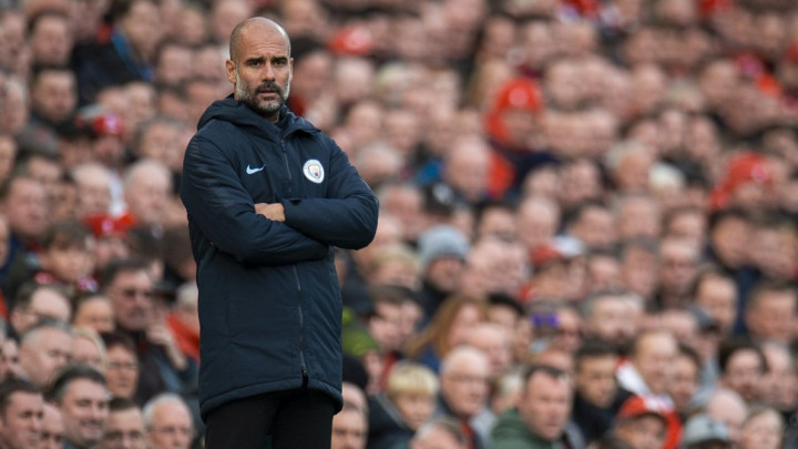 Guardiola izjavom razočarao navijače Manchester Cityja