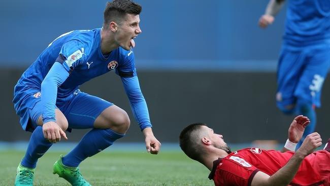Amer Gojak se oglasio na Instagramu nakon žrijeba Evropske lige