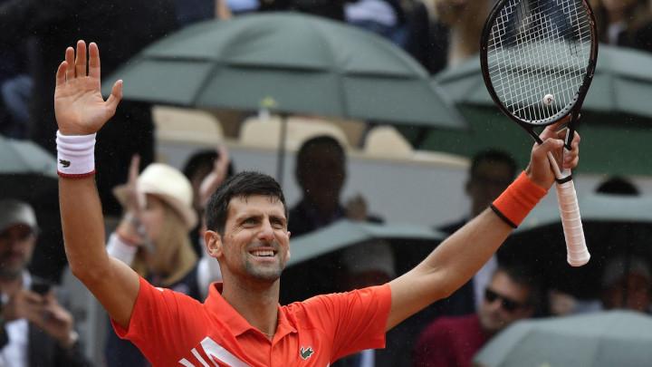 Đoković zgazio Struffa za četvrtfinale Roland Garrosa
