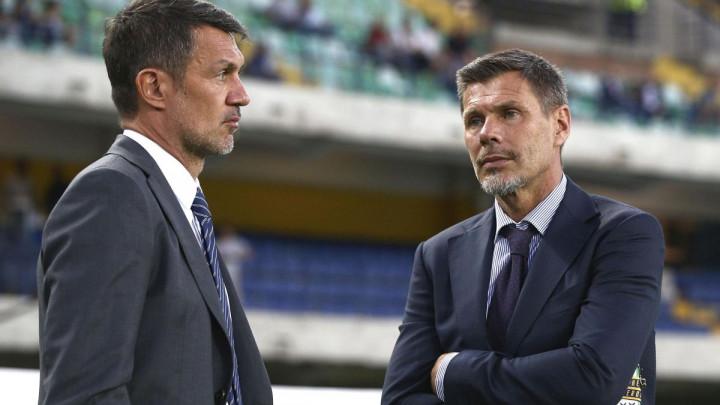 Boban i Maldini već odabrali novog trenera Milana