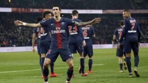 PSG pregazio Montpellier, slobodnjaci obilježili utakmicu